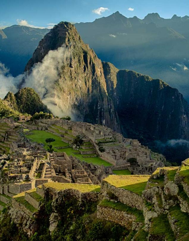 Peru Magico con Puno