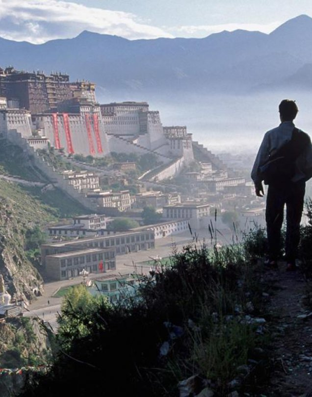 Fantastica China con Tibet