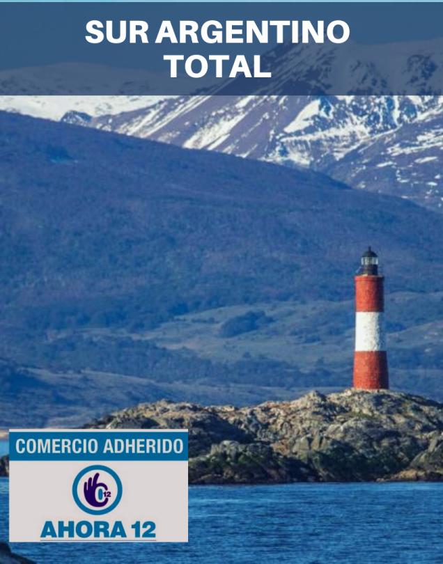 Sur Argentino TOTAL