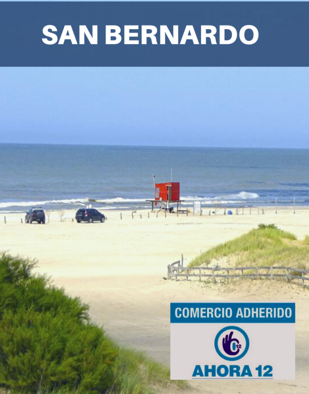 San Bernardo 2020