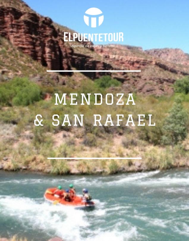 Mendoza con San Rafael