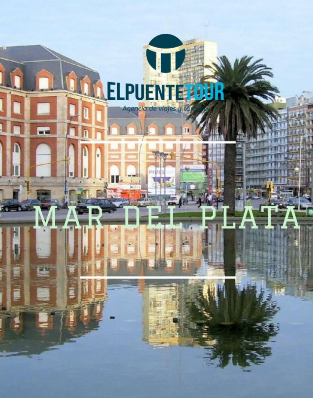 Mar del Plata 2022 PRE VIAJE